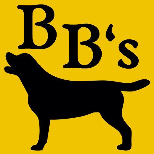 Blues Breaker's Labrador Retriever